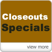 WepHaus Closeouts
