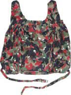 "Swiss Army Leibermuster ""Alpenflage"" Camo Backpack"