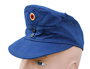 German Blue M-43 Field Cap