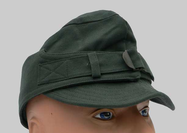 US WWII-era Civilian Conservation Corps Cold Weather Cap
