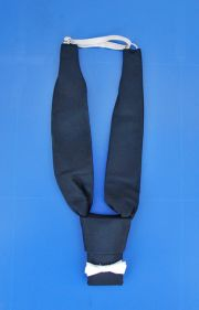 "East German Navy (Volksmarine) Sailor's Knot Middy ""Tie"""
