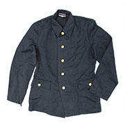 East German Navy (Volksmarine) HBT cotton Work Jacket