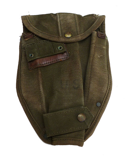 US GI M1956 Entrenching Tool Carrier