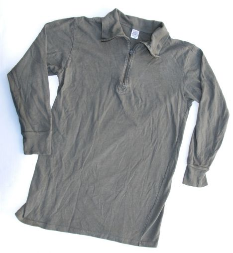 German Army Tricot Shirt