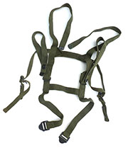 US GI M1956 Sleeping Bag Carrier (Strap, Assembly, Sleeping Bag)