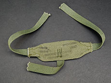 US GI issue M-1 helmet Nape/Neck Strap NOS