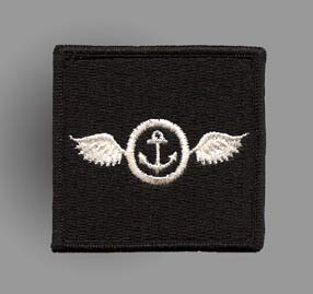 US Navy Airman Apprentice Training Graduate Rate Patch
