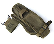 US GI WWII Pick-Mattock Cover