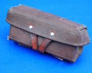 Soviet/Eastern Bloc Military SKS Stripper Clip pouch (1960s era)