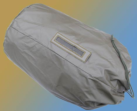 Swiss Army Gear Bag